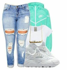 Outfits for teens, rainy day outfits, jordan outfits, cute outfits for school, Swag Outfits For Girls, Cute Swag Outfits, Teenage Girl Outfits, Cute Outfits For School, Teen Fashion Outfits, Dope Outfits, Look Fashion, Gym Outfits, Jordan Outfits
