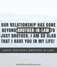21 Best Happy Birthday Brother In Law Images Birthday Messages
