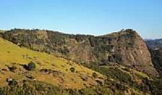 Crubixá - Serra-Foto:Adair José Bianchine