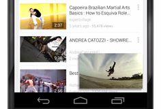 Lktato.blogspot.com: YouTube se actualiza y ahora es multitarea
