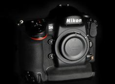 The Nikon D4...what I want to attain along w/the skills to fully utilize this behemoth of digital glory!