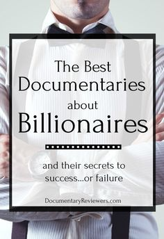These are the best documentaries about billionaires, full of secrets for success from people like Warren Buffett, Bill Ackman, Napoleon Hill, and Fiat's Agnelli. Career Quotes, Life Quotes, Dream Quotes, Success Quotes, Quotes Quotes, Night Quotes, Funny April Fools Pranks, Netflix Movies To Watch, Netflix Documentaries