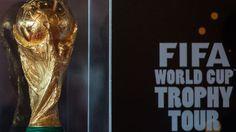 #CocaCola lanzó su canción oficial para el Mundial de Brasil 2014 #depor