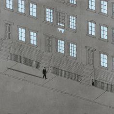 Alessandro Gottardo #art #illustration