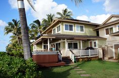 """""""Paradise Revisited"""" blog post - VRBO stay in Oahu"""