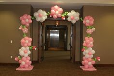 We plan the perfect party For orders or further information, call/WhatsApp Balloon Decorations, Birthday Party Decorations, Baby Shower Decorations, Birthday Parties, Balloon Gate, Balloon Columns, Hospital Door Decorations, Baby Shower Ballons, Deco Ballon