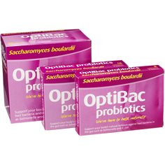 *Saccharomyces boulardii* is a unique yeast and microorganism. This strain from OptiBac Probiotics is scientifically proven to reach the gut alive.