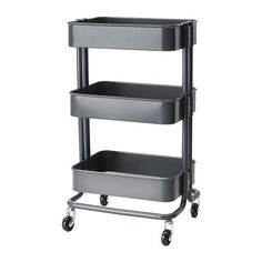 Supply cart