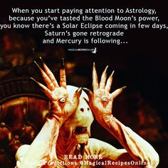 Astrology Numerology, Blood Moon, Solar Eclipse, Witchcraft, Mystic, Sacred Geometry, Alchemy, Reading, Movie Posters