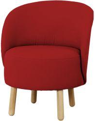 Habitat Bold tekli koltuk - Kırmızı