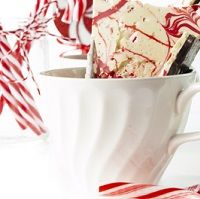 """PHTHALATE FREE JUST SCENT PEPPERMINT BARK Fragrance Oil - WOW! AND WOW AGAIN! You will absolutely love this super scrumptious delight! Your nose will be in total heaven! This is like no other """"peppermint"""" you have ever smelled - rich and decadent! Pure cacao, white chocolate, sprinkled cocoa, milk chocolate, creamy vanilla, crushed candy cane, peppermint leaf, Tahitian vanilla bean and rich chocolate ganache. Our version of the Gold Canyon scent! Excellent in soy and safe for bath ..."""