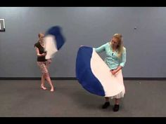Flag Demonstration and How-to make information - YouTube