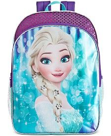 Frozen Kids Character Shirts   Clothing - Macy s. Frozen KidsFrozen  PartyKids Bedroom AccessoriesPreschool BackpackToddler BackpackGirls ... c8a2bc5842