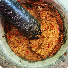 Authentic Thai Massaman Curry Paste Recipe: The Wandering Matilda - Recipes Thai Massaman Curry, Massaman Curry Paste, Thai Curry Paste, Thai Curry Recipes, Spicy Recipes, Indian Food Recipes, Asian Recipes, Cooking Recipes, Thai Food Recipes