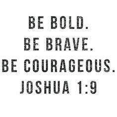 To my son Joshua