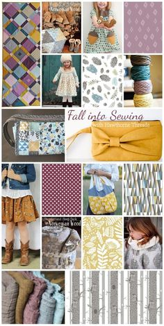 Hawthorne Threads Celebrates National Sewing Month with a Giveaway, Week 2