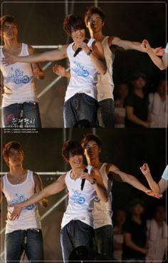 YunJae TVXQ love Yunho Jaejoong couple OTP
