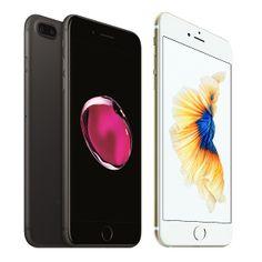 iPhone7 имеет пыленепроницаемый корпус, iPhone7 Plus оснащен двойной камерой…