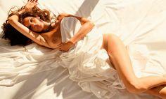 CELEBRITY NUDE CENTURY: Carol Alt (Supermodel)