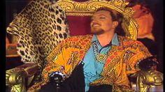 'Eloíse', canción intepretada por el cantante español Tino Casal.