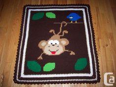 Crochet Blanket boy patterns | Crochet Pattern Central – Free Pattern – Bubbles Baby Blanket
