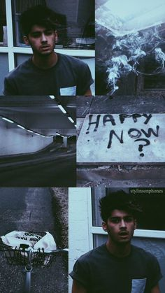 "Zayn Malik ""Happy Now?"" Lockscreen   Ctto: @stylinsonphones ( on Twitter  )"