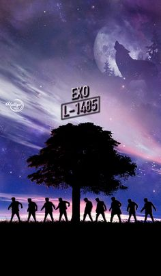 Fashion, wallpapers, quotes, celebrities and so much Kpop Exo, Suho Exo, Exo Kai, L Wallpaper, Tumblr Wallpaper, Iphone Wallpaper Tumblr Aesthetic, Aesthetic Wallpapers, Exo Group Photo, Exo Stickers