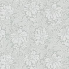 The wallpaper pattern Acanthus from Engblad & Co Acanthus from Arkiv Engblad is a green wallpaper in floral traditional style Beautiful Wallpapers, Wallpaper, Wallpaper Calculator, Acanthus, Inspiration, Green Wallpaper, Pattern Wallpaper, Interior Wallpaper, Tapestry