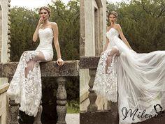 Exclusive wedding dress . Stunning Wedding Dress.