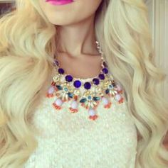 love this necklace!!