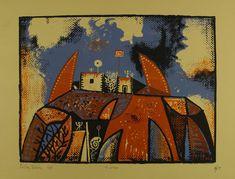 Έργα Τέχνης | Teloglion Foundation of Art A.U.Th. Foundation, Painting, Art, Art Background, Painting Art, Kunst, Paintings, Performing Arts, Painted Canvas