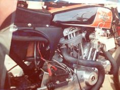 El Corra Motors: Thunderheads of the day
