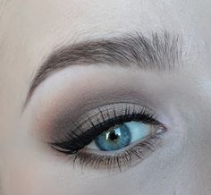 Love Thing: Pretty Neutral Eyes Tutorial Using Mac Cool Neutrals Palette
