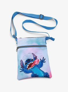 Loungefly Disney Lilo and Stitch Crossbo Mickey Mouse Letters, Mickey Mouse Sketch, Tie Dye Backpacks, Stitch Costume, Tie Dye Background, Childs Play Chucky, Disney Frozen Olaf, Disney Trading Pins, Lilo And Stitch