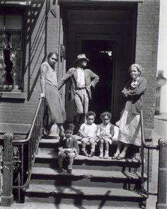 Changing New York: Berenice Abbott's Stunning Black-and-White Photos from the 1930s   Brain Pickings