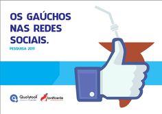 gaúchos nas redes sociais by Cassio Ramos via Slideshare