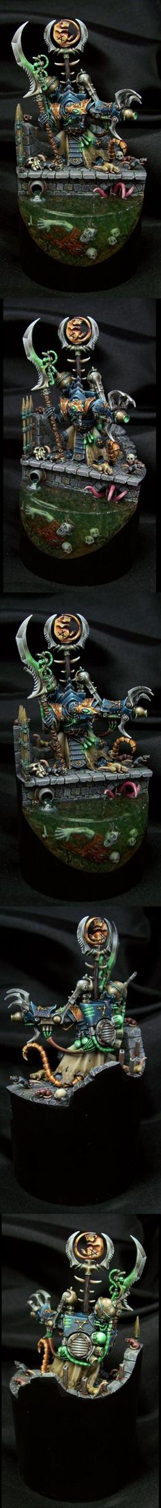 Ikit Claw Manufacturer: Games Workshop