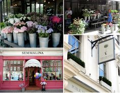 MaiTai's Picture Book: Postcard from London - part one: Belgravia