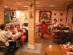 Russian Dance Dance, Home Decor, Dancing, Decoration Home, Room Decor, Interior Design, Home Interiors, Interior Decorating