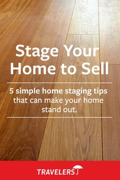 Getting ready to sell your house? Here are some simple home staging tips to make. - Getting ready to sell your house? Here are some simple home staging tips to make your home stand ou - Sell My House, Up House, Selling Your House, Home Staging Tips, Home Repairs, Do It Yourself Home, Diy Home Improvement, Home Hacks, Simple House
