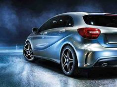 The New #Mercedes A Class AMG - 3