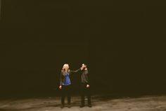 Jess & Adam // © Andria Lindquist 2014