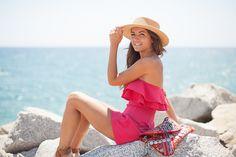 Lovelypepa wearing Buylevard jumpsuit #fashion #itgirl