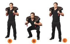 """One of the newer training equipment in many gyms nowadays is the Bulgarian bag. """"Using the proper method, working out with it can significantly strengthen your grip, wrists, arms, shoulders, back, legs and core. It's also great for improving shoulder mobility, agility and speed,"""" says Ben Salter, an"""