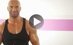 Hallo Traumkörper! Die 8 besten Fitnessübungen mit Detlef D! Soost