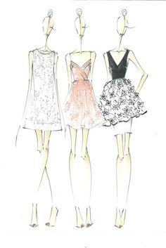 Spring 2014 Designer Inspirations: New York Collections | WWD.com