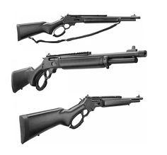 Sci Fi Weapons, Weapons Guns, Guns And Ammo, Marlin Lever Action Rifles, Firearms, Shotguns, Remington 700, Conquistador, Hunting Rifles