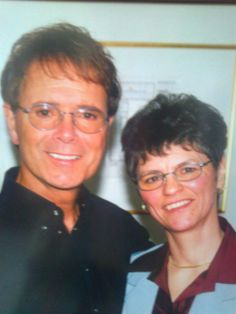 Cliff Richard and Me <3