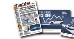 Letras borradas em jornal vendem carro com suspensão especial - Adnews - Movido pela Notícia