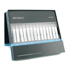 Gosmile Other, 14pcs Smile Whitening System for Women ** More info could be found at the image url.